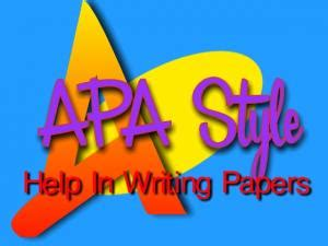 What Size Are the Margins in APA? Pen and the Pad
